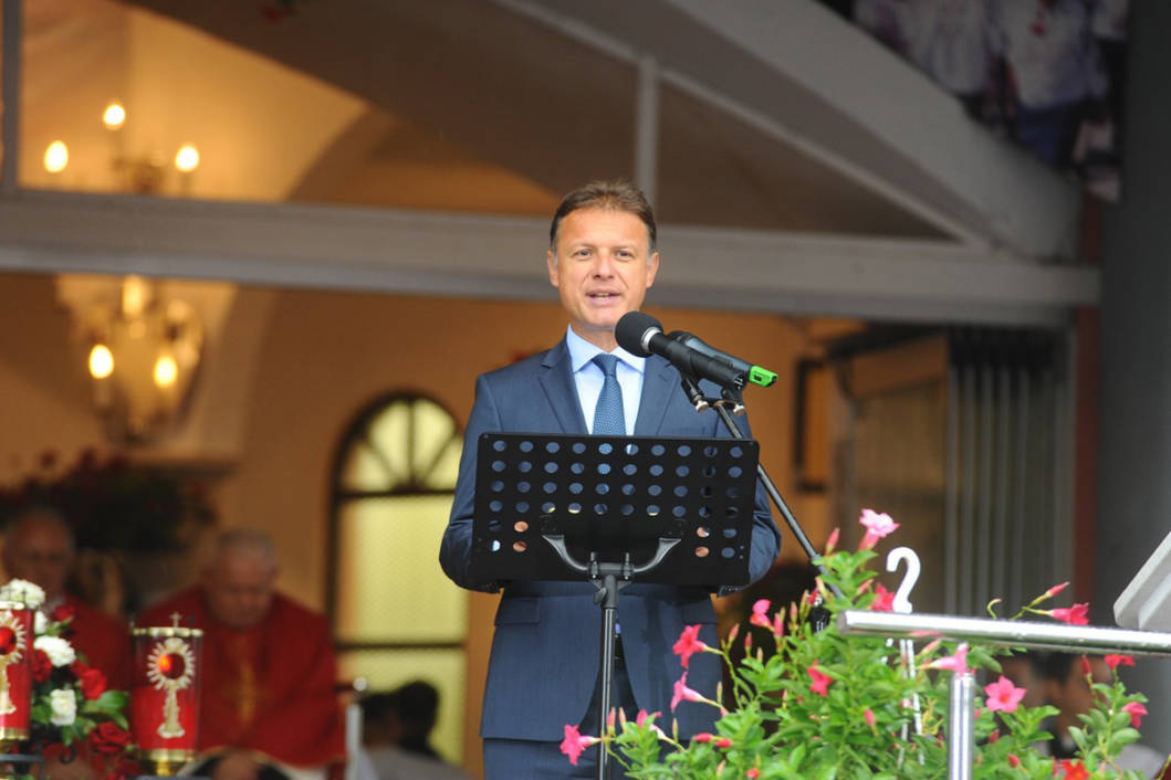Sveta nedjelja u Ludbregu - Gordan Jandroković