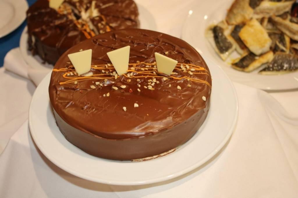 Lino lada torta