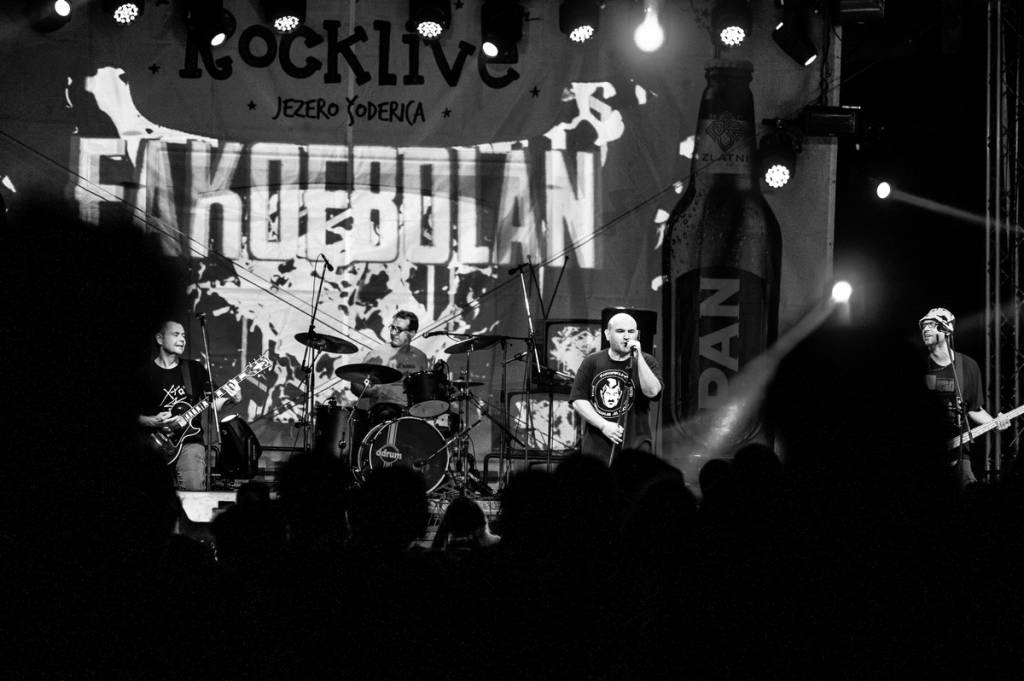 Rocklive Festival u Koprivnici