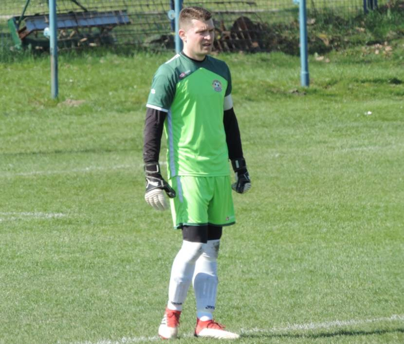 Branimir Perković kapetan je Miklinovca već više od 10 godina