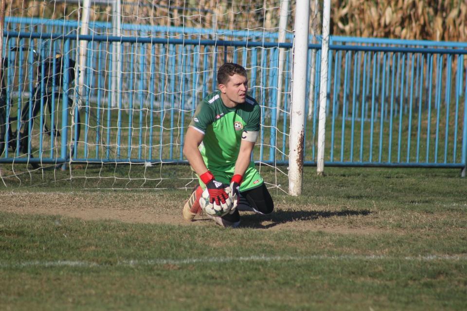 Nogomet i lopta Branimiru Perkoviću više su od hobija