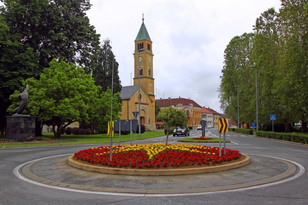 Centar Đurđevca