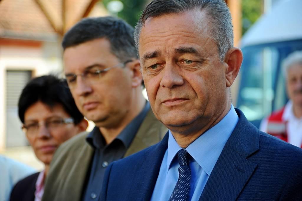 Draženka Vadla, Mato Devčić i Darko Koren