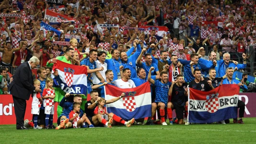 Hrvatski nogometni reprezentativci složni su i u dobru i u zlu