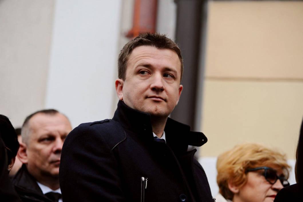 Đurđevački gradonačelnik Hrvoje Janči