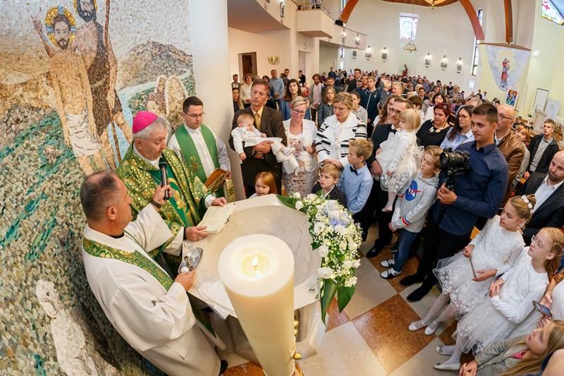 Krštenje Petković