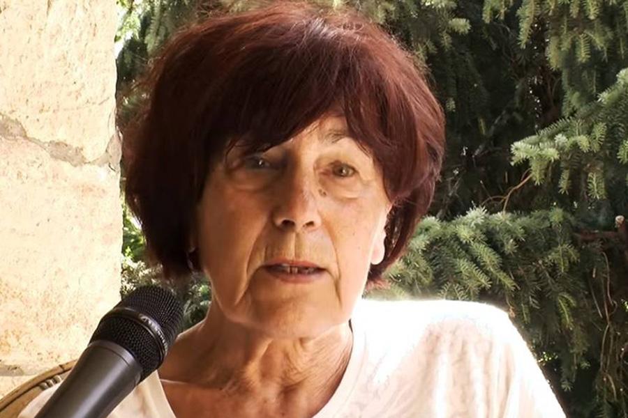 Ljiljana Mišić-Majerus