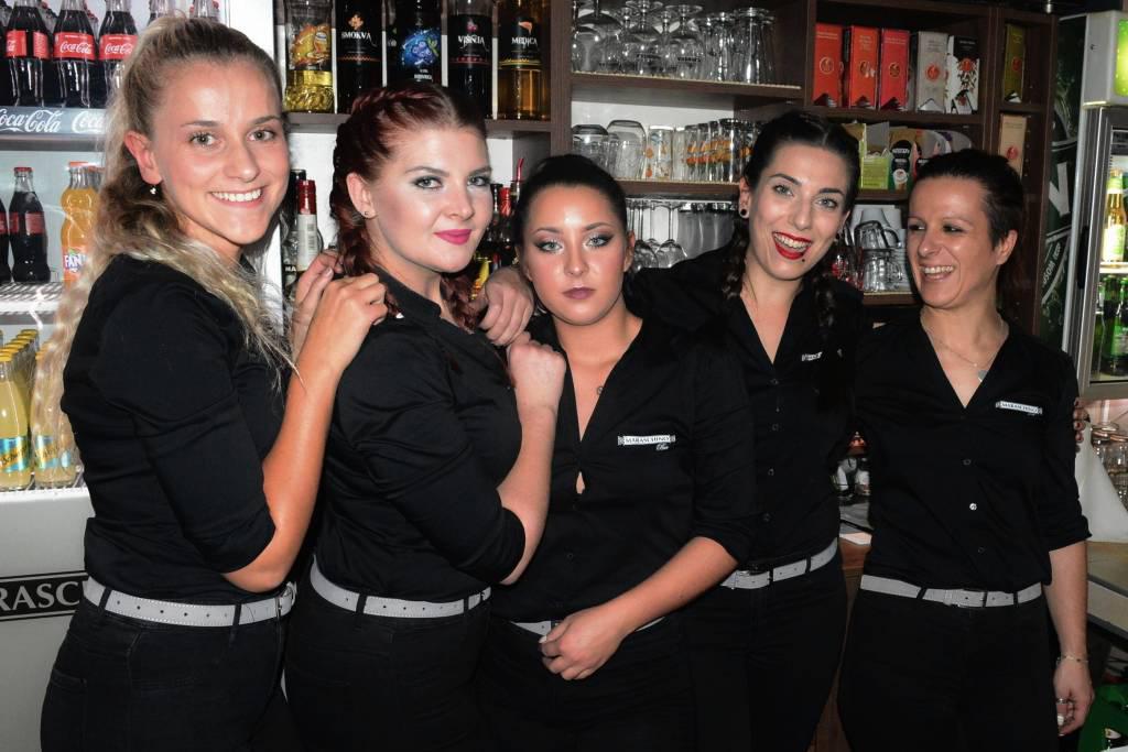 Caffe Bar Maraschino