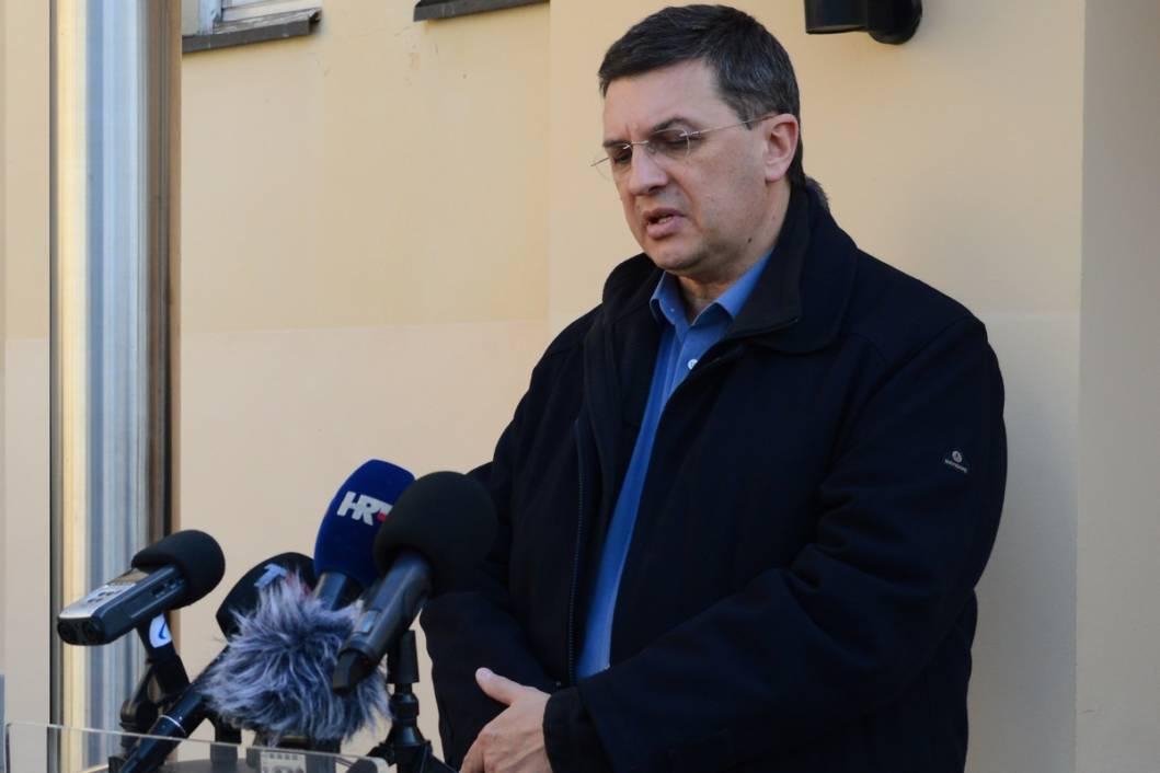 Mato Devčić, ravnatelj koprivničke Opće bolnice