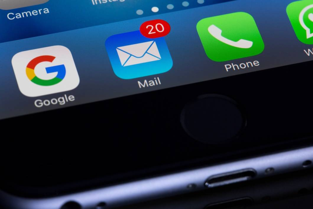 Mobitel e-mail
