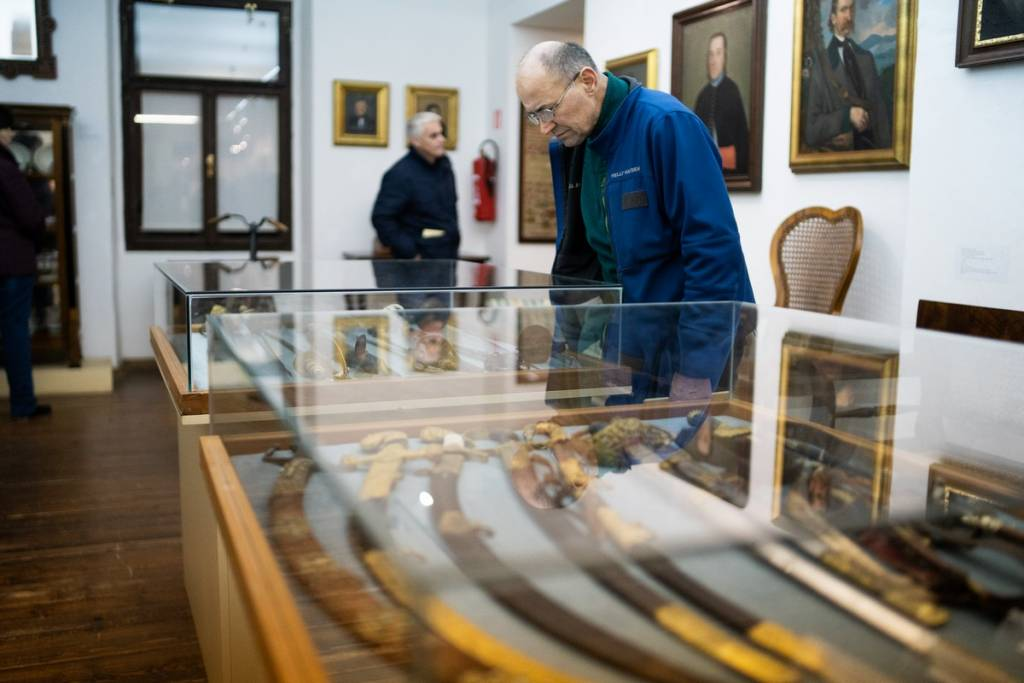 Muzeja grada Koprivnice
