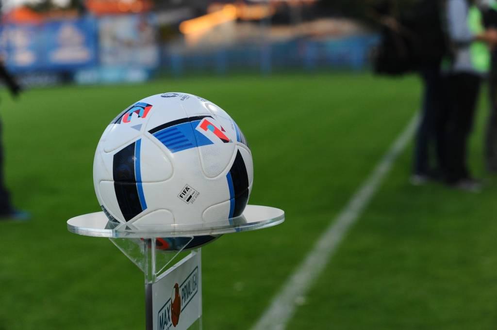 Nogometna lopta Prve hrvatske lige