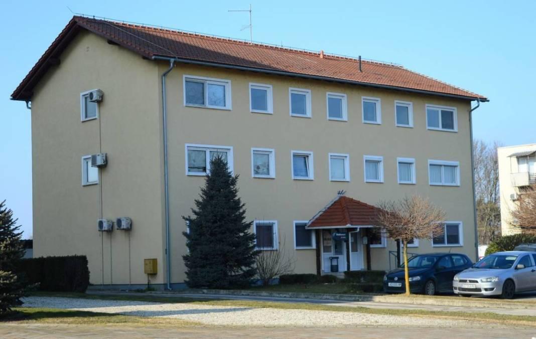 Zgrada Općine Veliki Bukovec