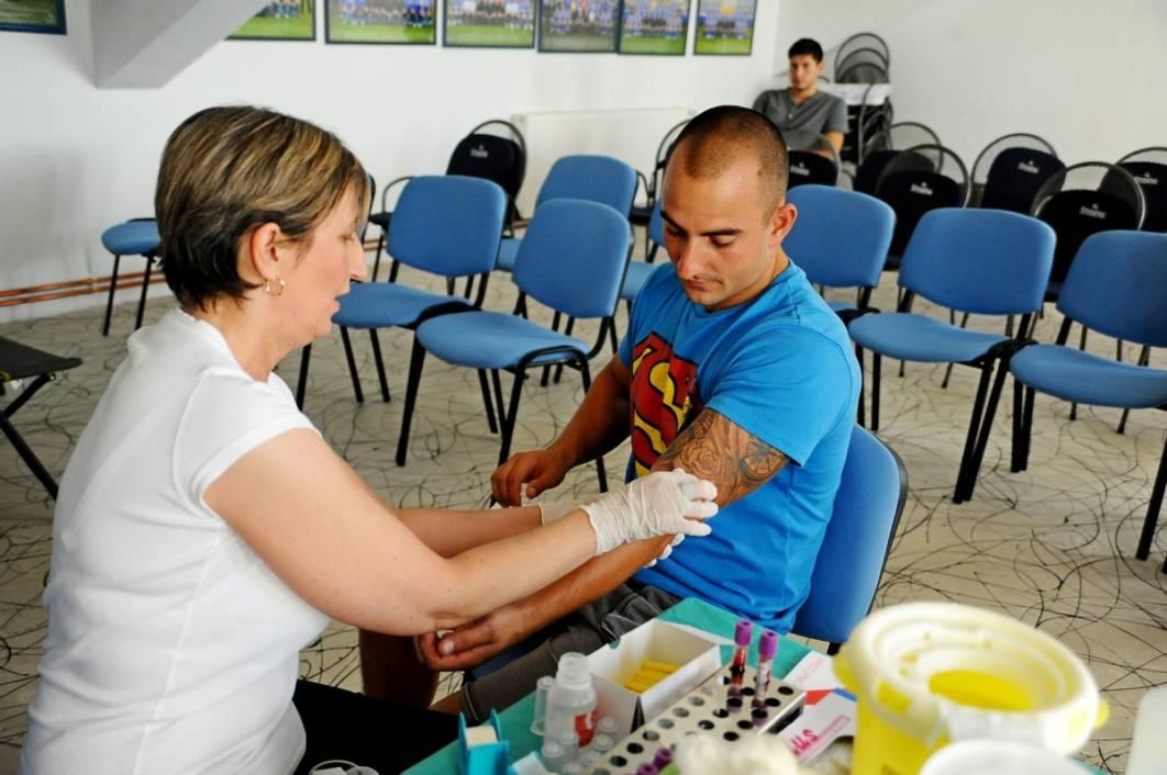 Akcija za Zakladu Ana Rukavina u Koprivnici