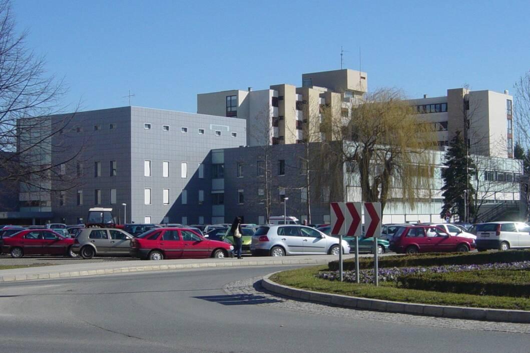 Opća bolnica Dr. Tomislav Bardek u Koprivnici