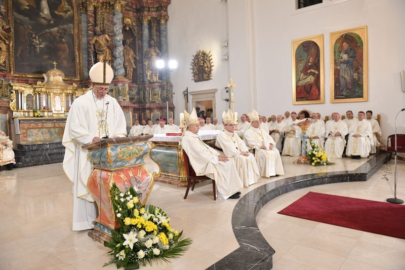 Hrvatski biskupi
