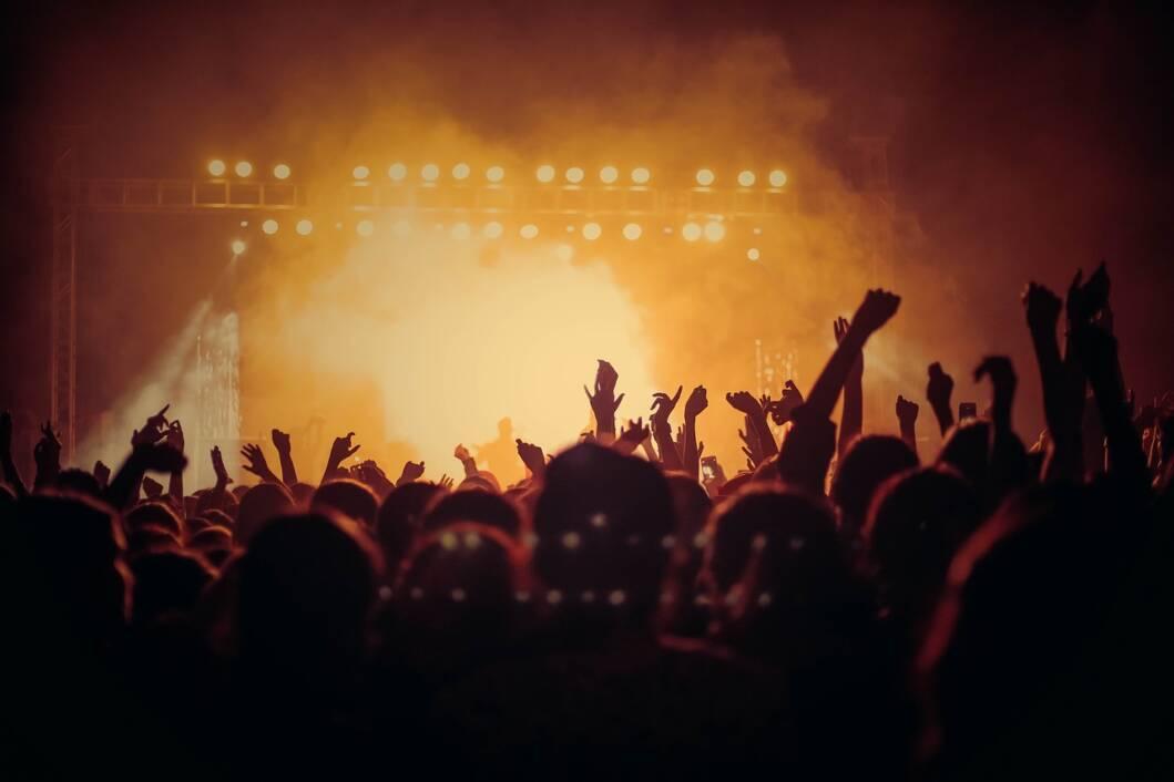 Glazbeni koncert