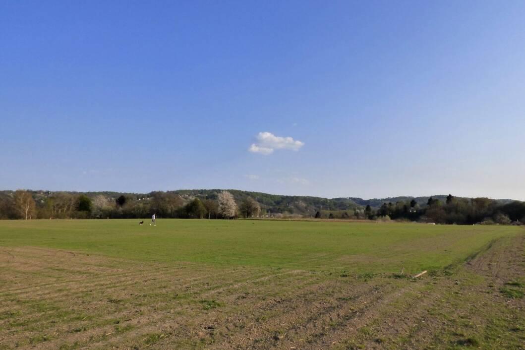 Novo nogometno igralište u Rasinji