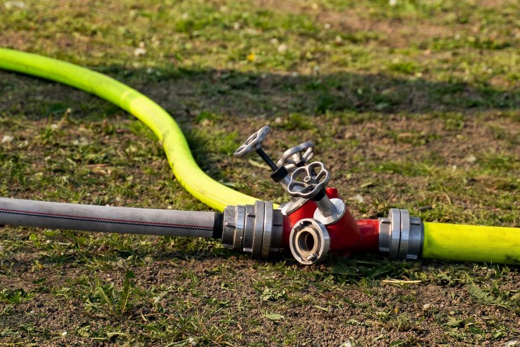 Ilustracija, Vatrogasni ventil // Foto: Luka Krušec / LuMedia