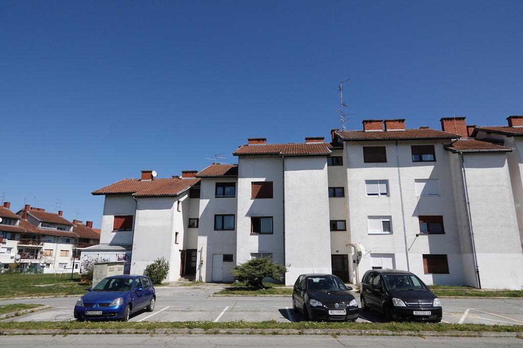 Stanovi u đurđevačkim zgradama