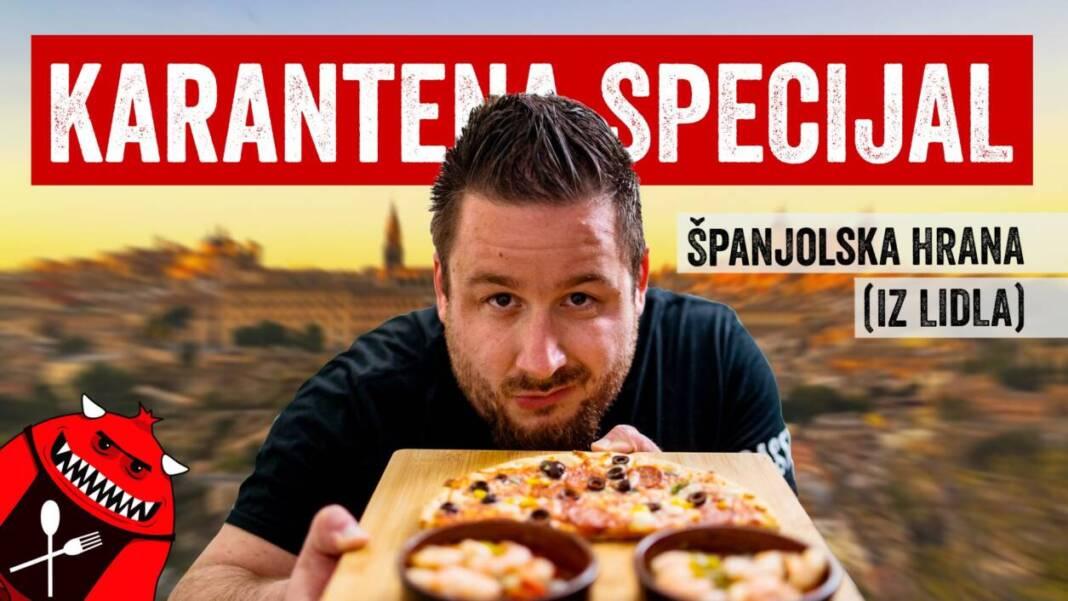 Gastro tražilica - Karantena specijal // Foto: Luka Krušec / LuMedia