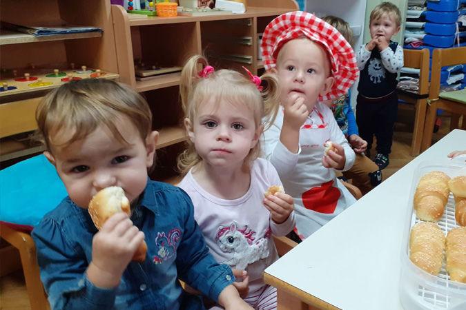 Dječji vrtić Tratinčica Koprivnica