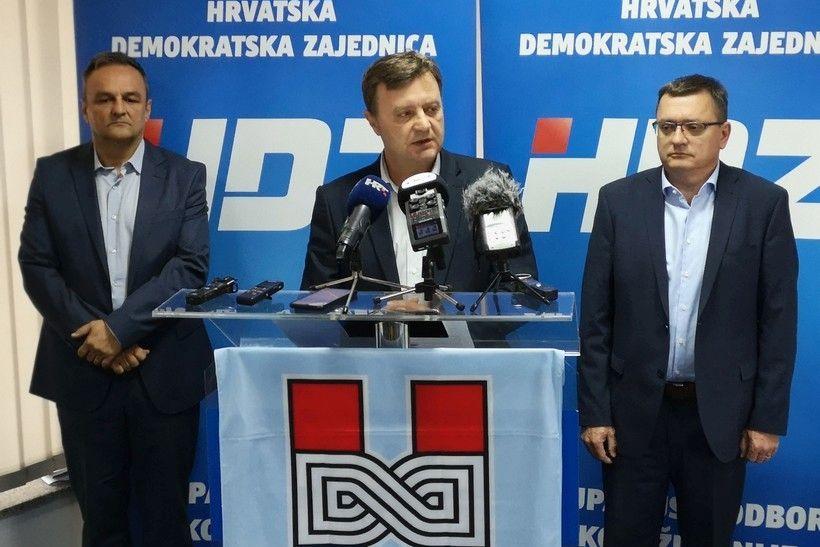 Ratimir Ljubić, Drako Sobota i Damir Felak