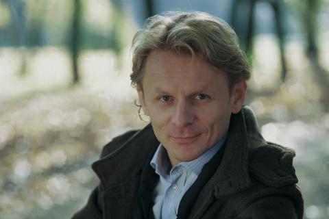 Hrvatski znanstvenik Ivan Đikić