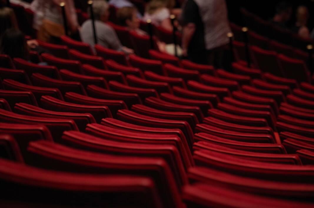 Kazališna/kino dvorana