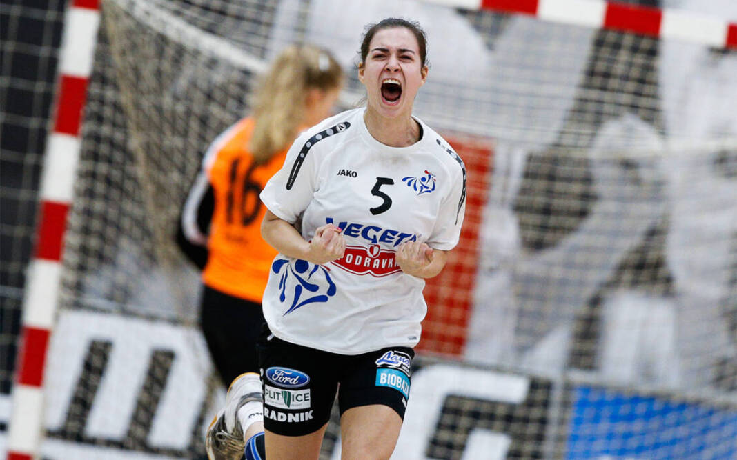 Korina Karlovčan postala je važna karika u ekipi Zlatka Saračevića