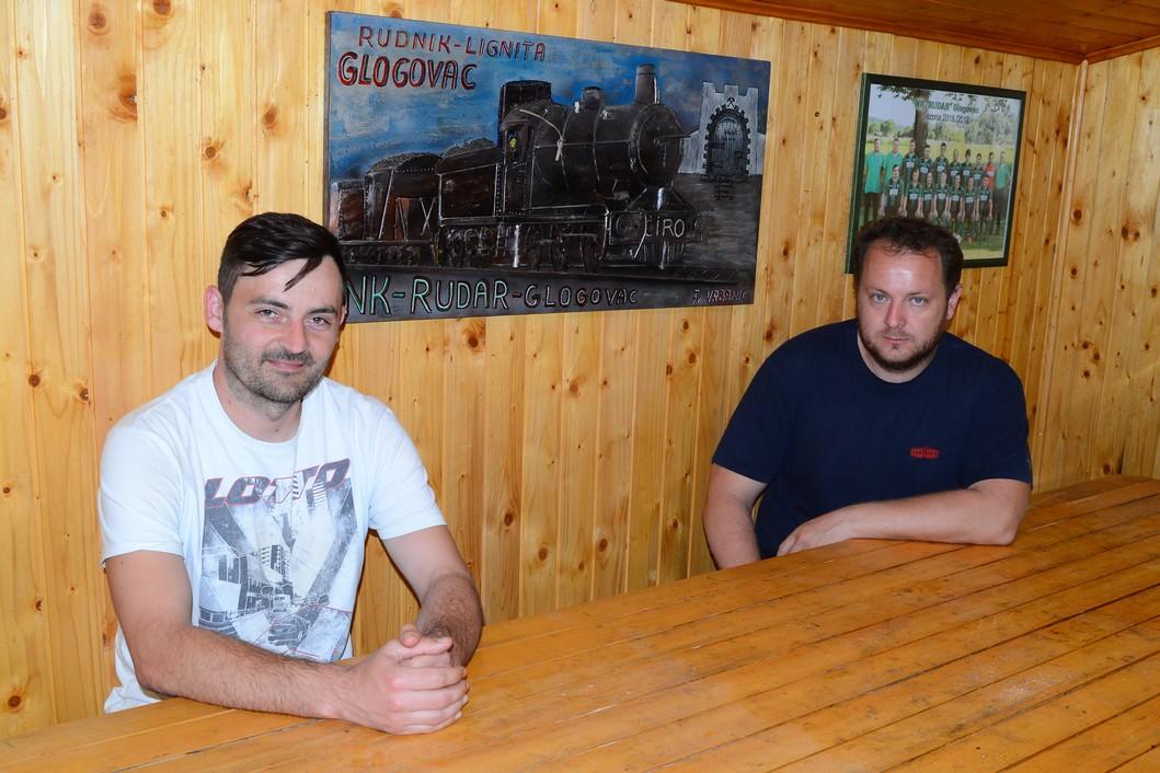 Marko Martinović i Matija Bračko