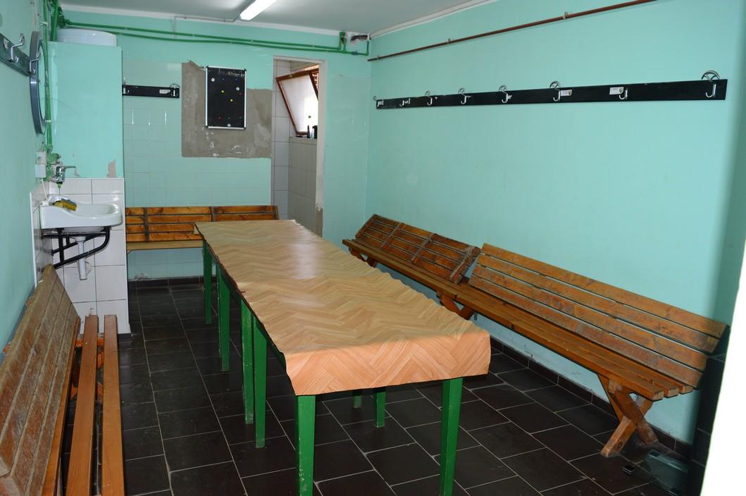 Svlačionice u Glogovcu