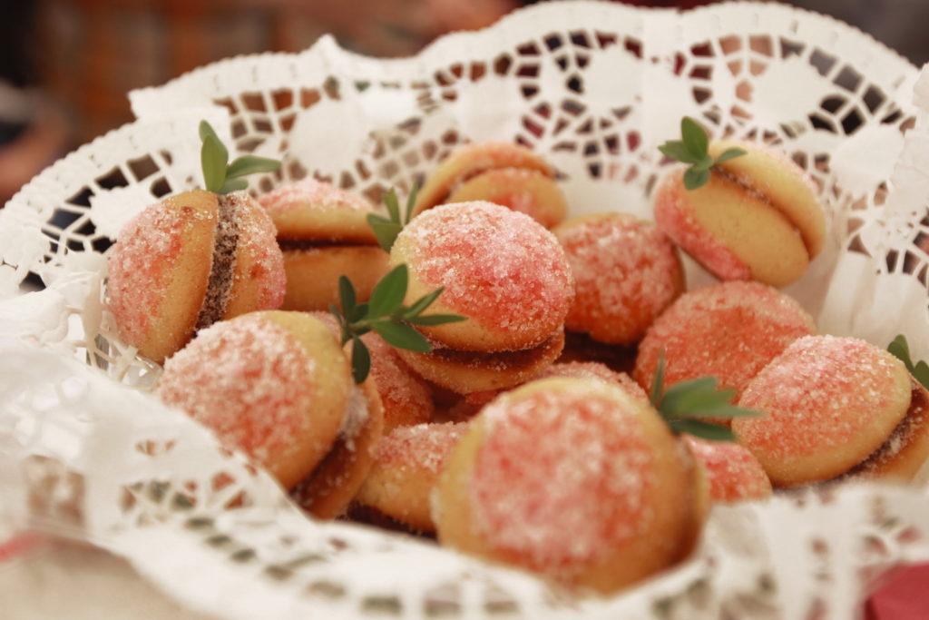 Prkači su tradicionalni sitni kolačiči