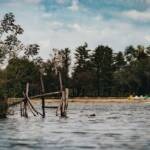 Jezero Šoderica // Foto: Luka Krušec / LuMedia