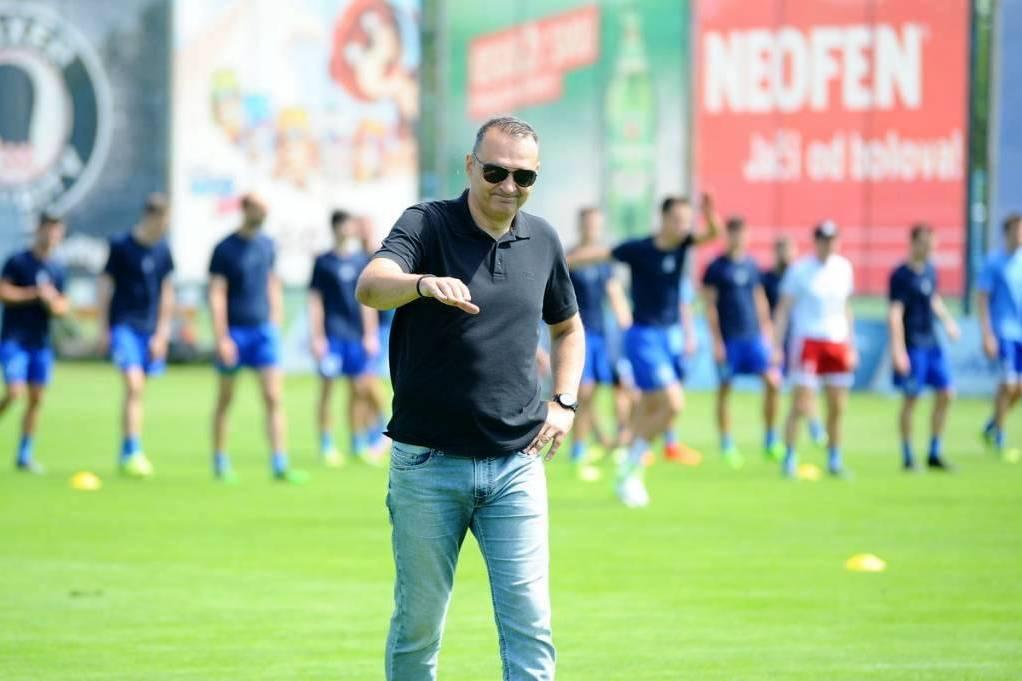 Direktor Slavena Belupa Zvonimir Šimunović