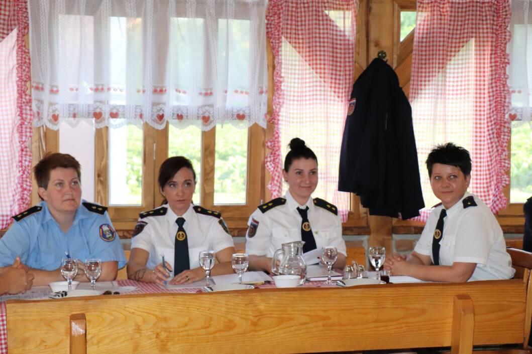 Godišnja skupština DVD-a Draganovec