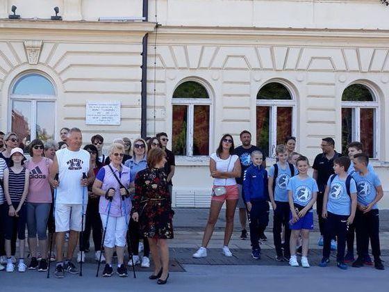 Hodanjem do zdravlja Koprivnica
