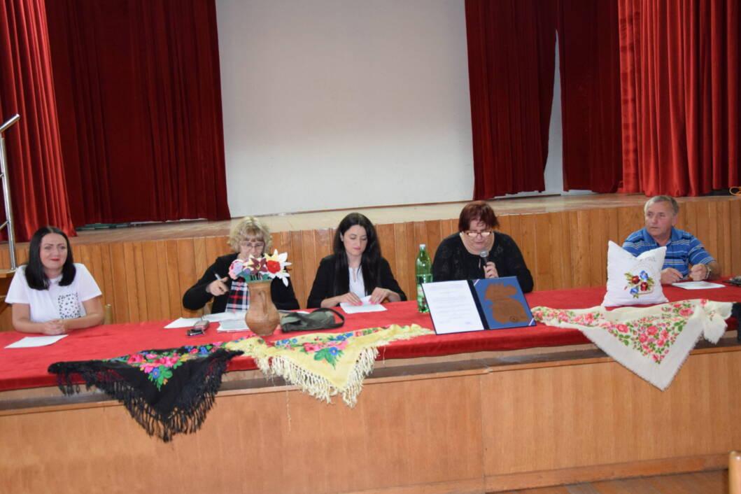 Godišnja skupština KUD-a Zrin iz Legrada
