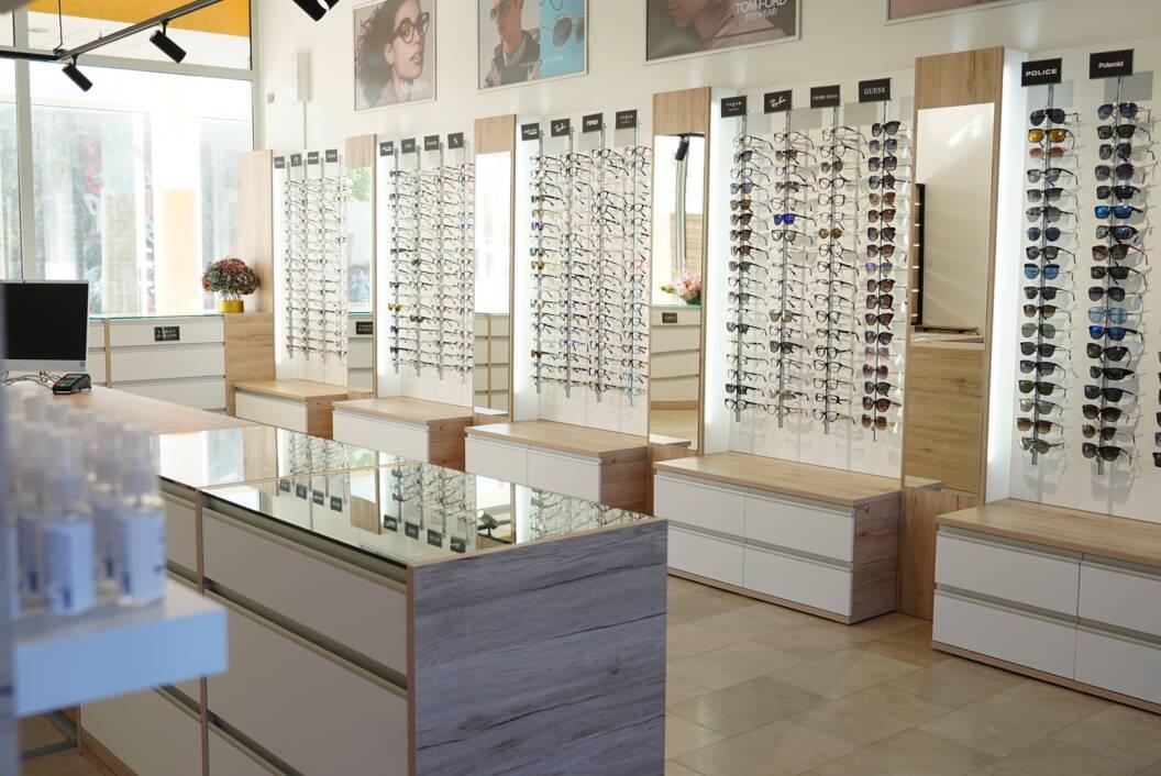 Marks očni i slušni centar