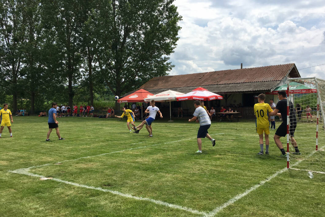 Malonogometni turnir 'Miroslav Belaj' u Rasinji