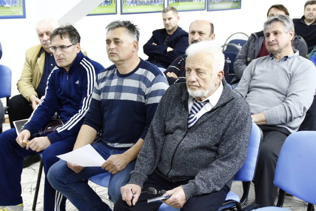 Romantičari i Stanko Pajo Orlović