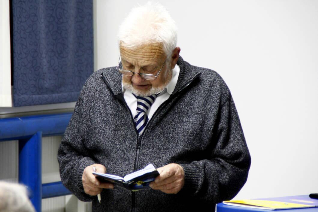 Stanko Pajo Orlović