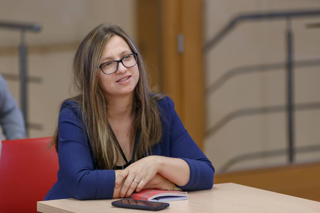 Ivanka Ferenčić Martinčić