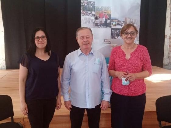 Klub za starije osobe 'Mariška' održao godišnju skupštinu