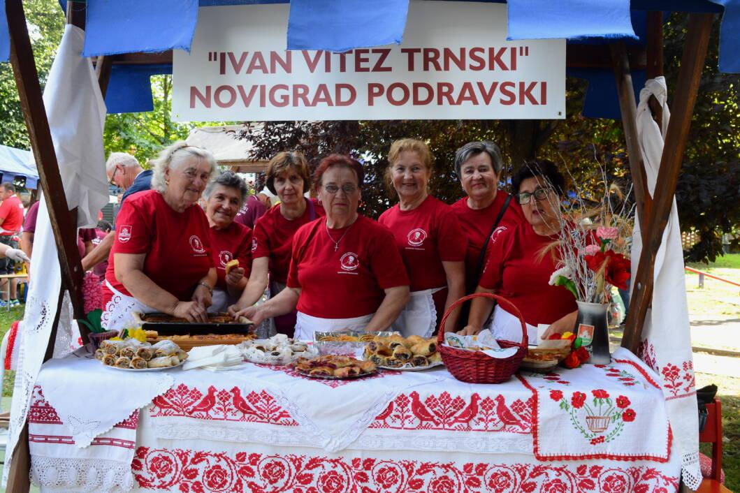 II. Novigradska guljašijada