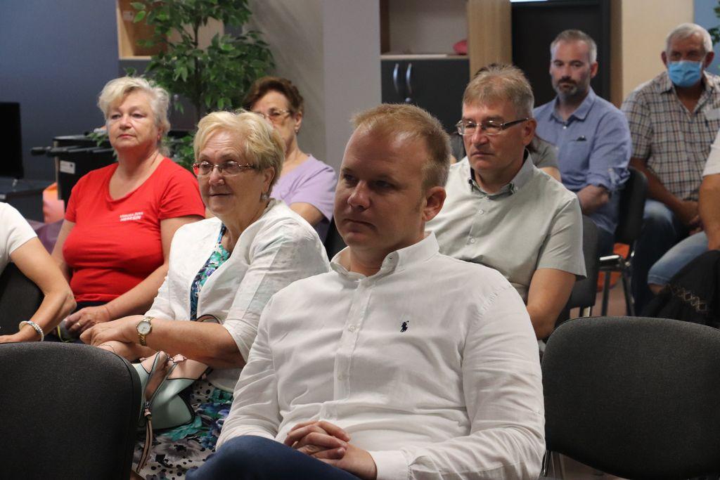 Koprivnički gradonačelnik Mišel Jakšić udrugama uručio vrijedne ugovore
