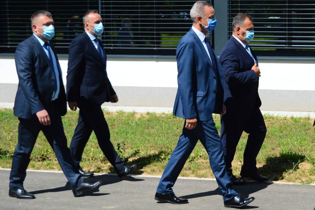 Ministar Vili Beroš u Koprivnici