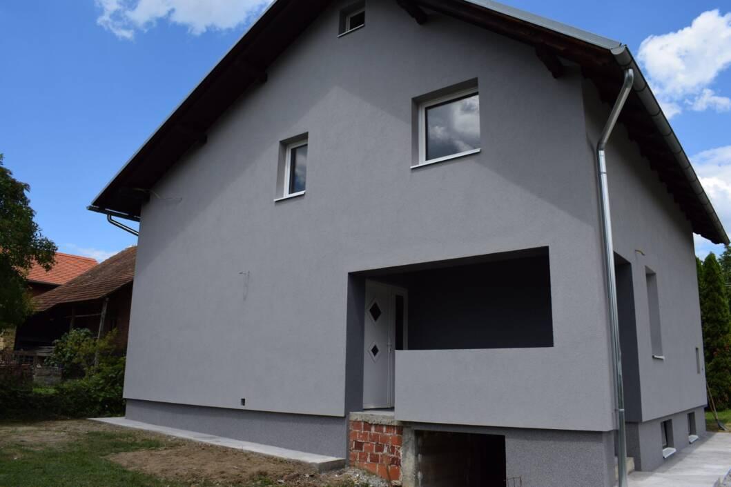 Eergetska obnova obiteljske kuće