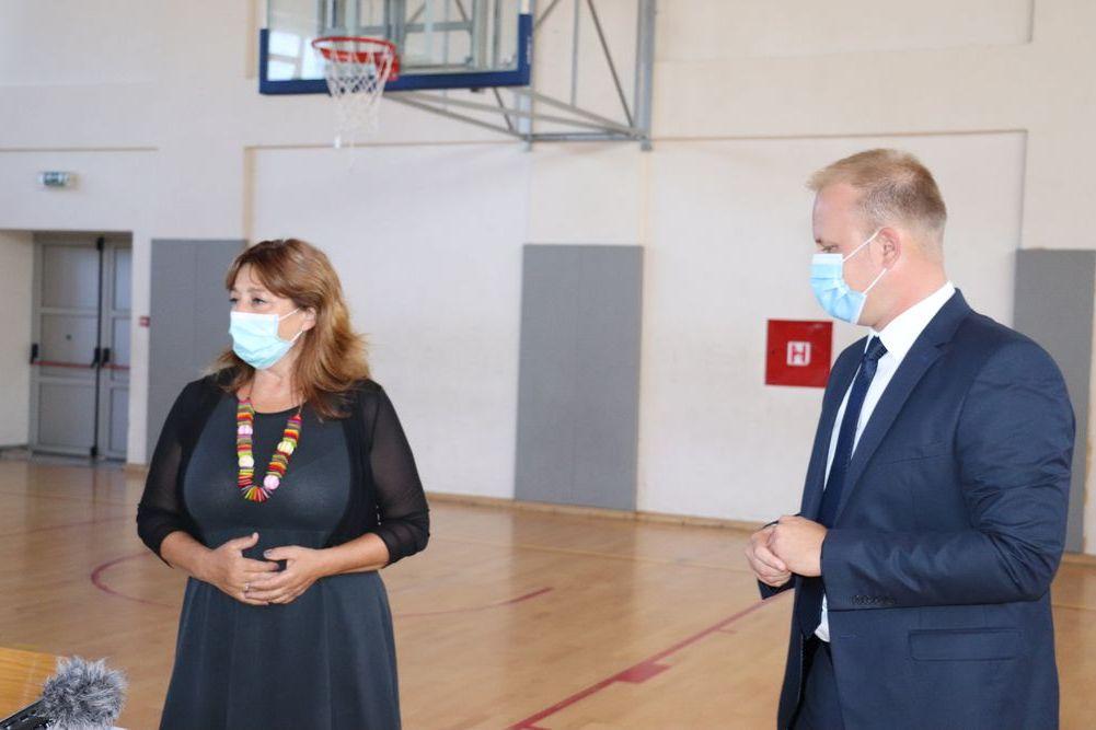 Sjednica Učiteljskog vijeća OŠ Antun Nemčić Gostovinski
