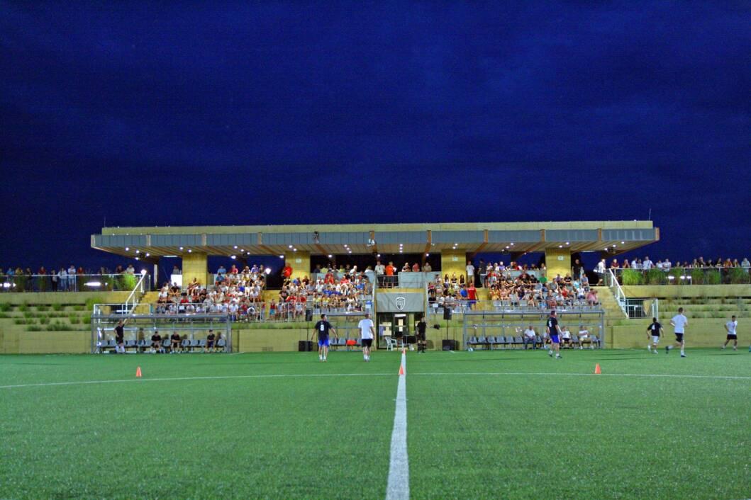 Stadion u Đurđevcu
